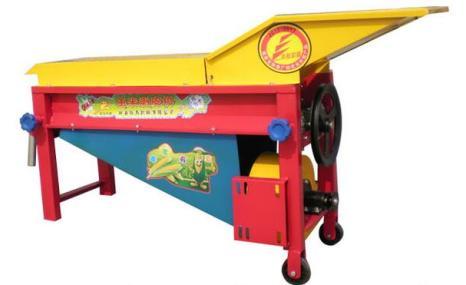 骏马5YB-900玉米剥皮机