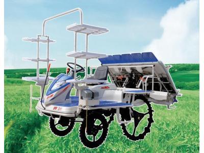 东风井关2Z-6B6(PZ60-AHDRT)乘坐式高速插秧机