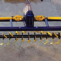 龍迪1000通軸旋刨機