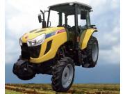 EN604轮式拖拉机