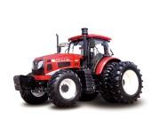 黃海金馬JM1604輪式拖拉機