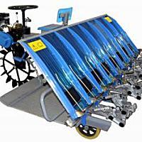 协力XL2Z-8乘坐式水稻插秧机