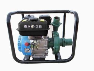 正月GMQB65-60汽油机水泵