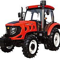 雷碩1504輪式拖拉機