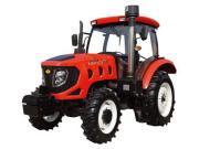 1804轮式拖拉机