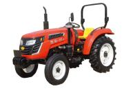 554輪式拖拉機