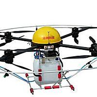 海纳HN8-20植保无人机