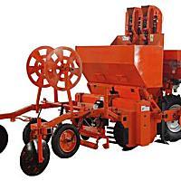 雷碩LSMZ-2H/1L馬鈴薯種植機