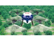 FXD1-10植保無人機