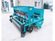 2BFG-12(10)(200)複式旋耕施肥播種機