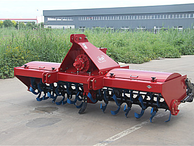 神耕1GKN-250型旋耕机(高箱)