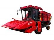 4YZ-4QB玉米收获机
