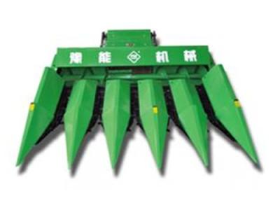 豫能4YW-5玉米籽粒割台