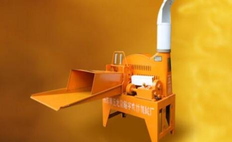 耀宇9ZP-2.4铡草机
