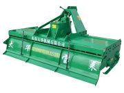 中型叉箱系列双轴灭茬旋耕机
