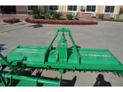 大型叉箱系列双轴灭茬旋耕机