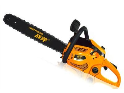 战斧ZF8588汽油伐木锯
