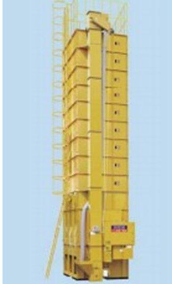 三久NP120-100H粮食烘干机