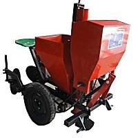 红日2CM-2土豆种植机