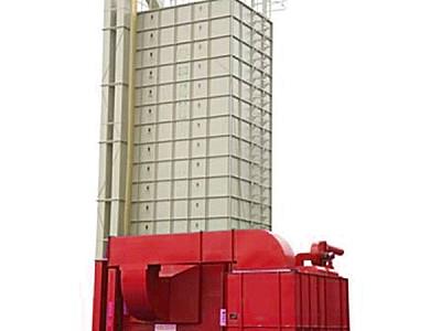 农哈哈5HPH系列谷物烘干机