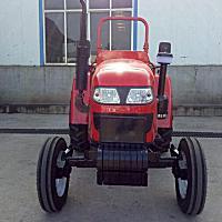 泰鴻TH-550輪式拖拉機