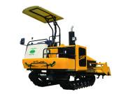 思達1GLZ-220履帶自行走式旋耕機
