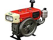 四方S1100柴油机