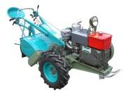GN121手扶拖拉機
