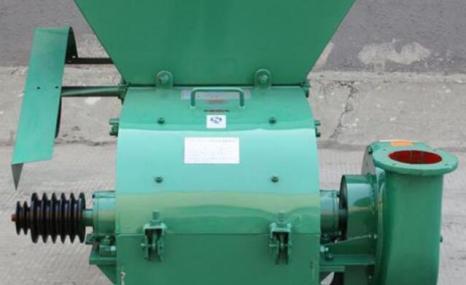 精工6FY-2250磨粉机