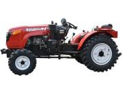654A拖拉机