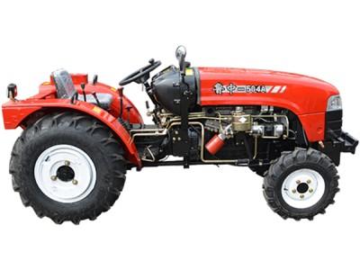 魯中504A輪式拖拉機