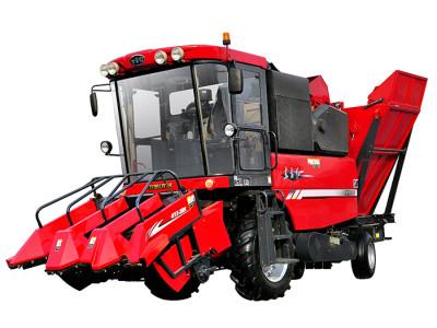 东方红4YZ-3D1玉米收获机
