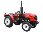 450A轮式拖拉机