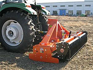 汉美1BQ-3.0重型驱动耙