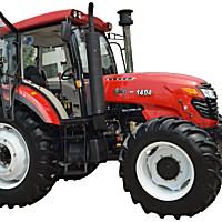 魯中1404拖拉機