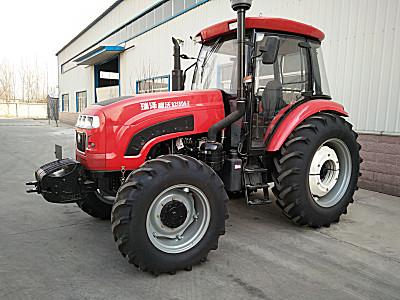 瑞泽富沃RZ1804拖拉机