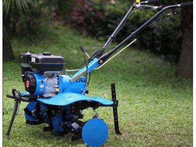 正月GM105FQS微型耕耘机