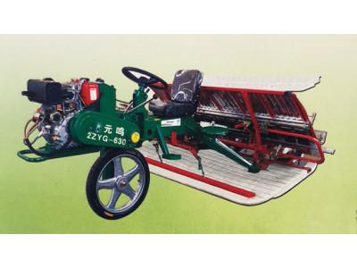 元鸣2ZYG-630独轮水稻插秧机