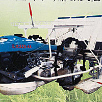 元鳴2ZS-4A水稻插秧機