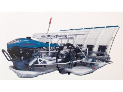 元鸣2ZS-625手扶式水稻插秧机