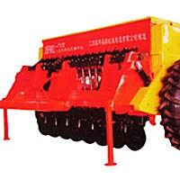 云山2BFMQ-15小麥免耕施肥播種機