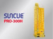 PRO-300H干燥机