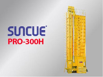 三久PRO-300H低温循环干燥机