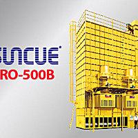 三久PRO-500B烘干机