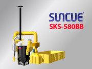三久SKS-580BB干燥机