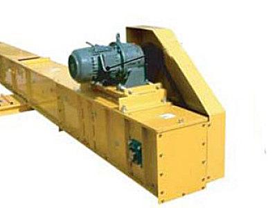 三久SFC-50刮板輸送機