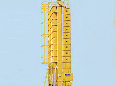 三久NEW PRO120-100H糧食烘干機
