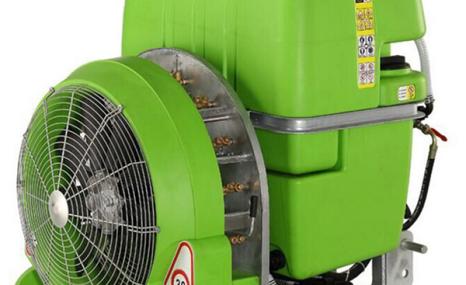 丰诺FXD7系列葡萄园果树喷雾机