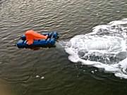 渔超YSL-1.5KW三相380V射流式增氧机