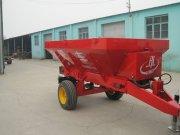 SFC-3多功能撒肥车